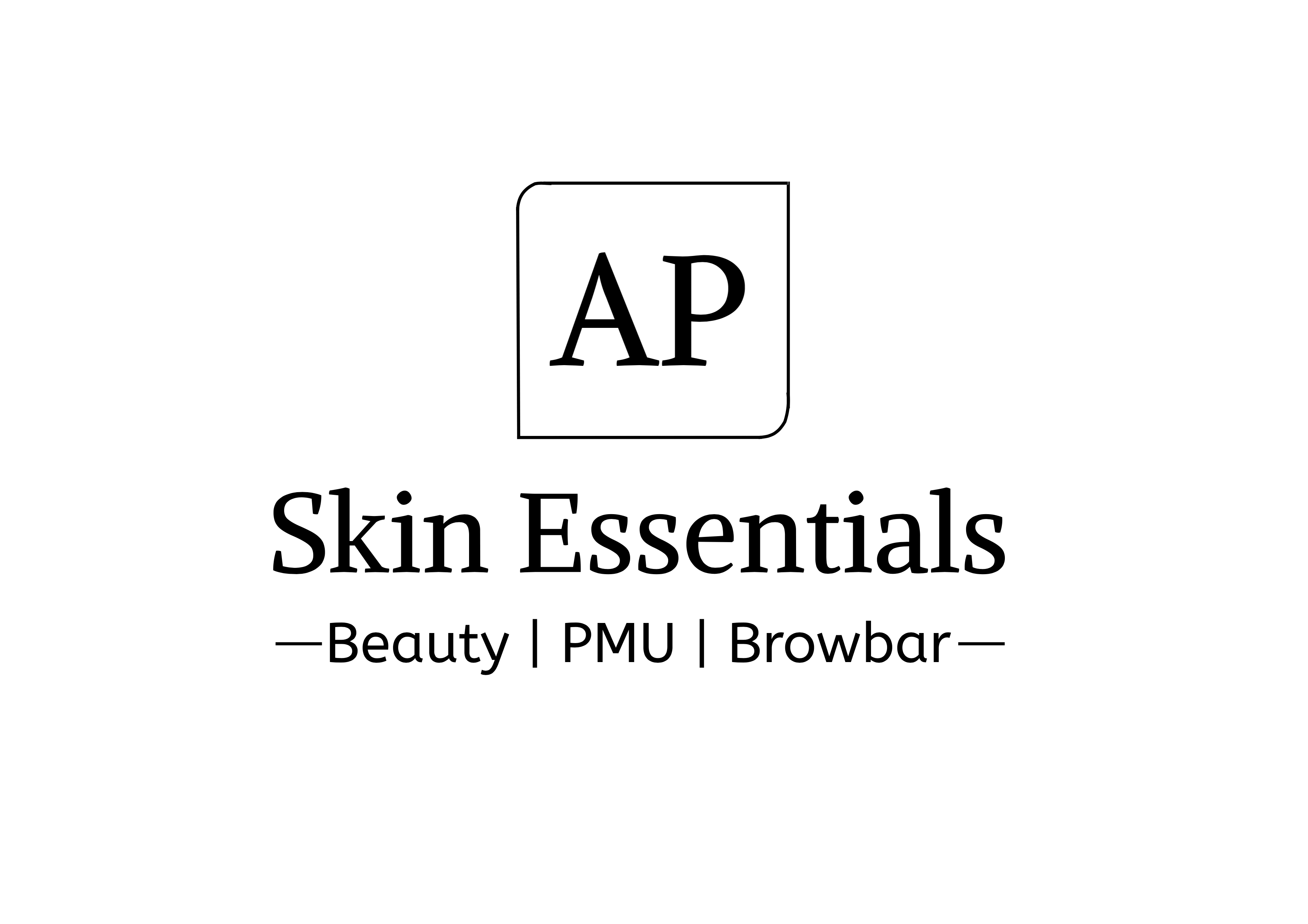 Skin Essentials Shop